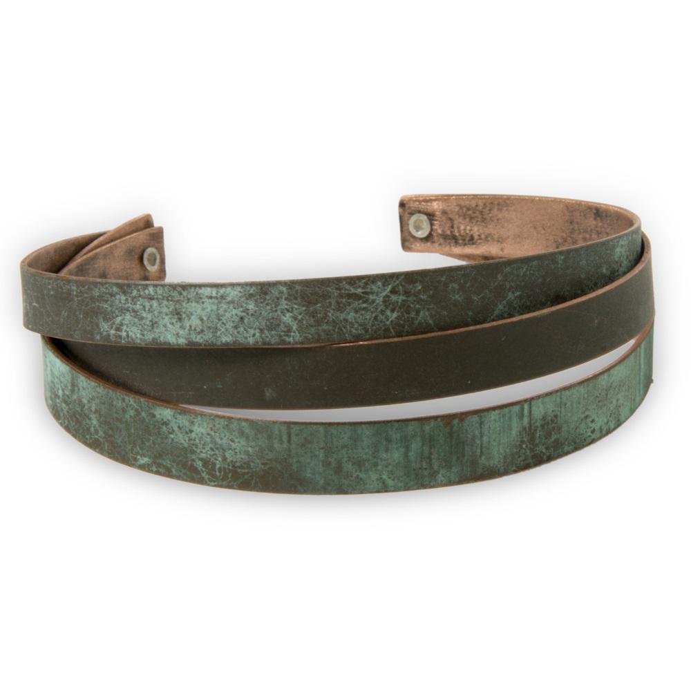 #34 Bracelet - Capitol Copper,34