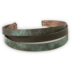 #34 Bracelet - Capitol Copper