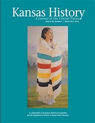 Kansas History - Vol. 38, No. 4