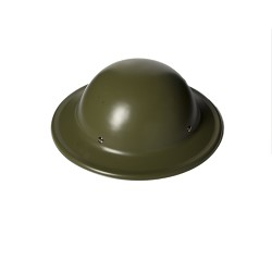 Dough boy helmets