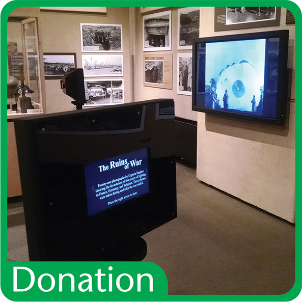 Museum Technology Fund