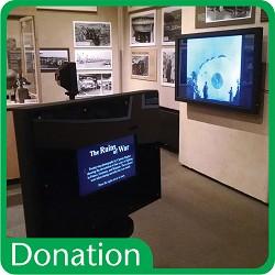 Museum Technology Fund