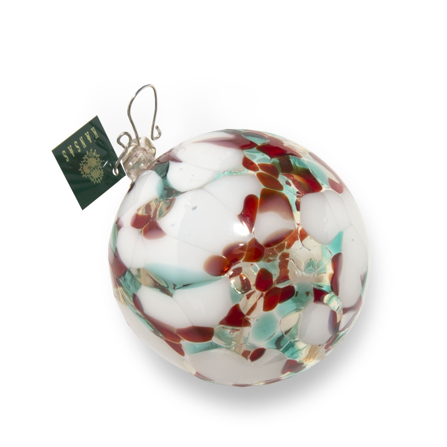 Christmas Ornament (Glass Balls)