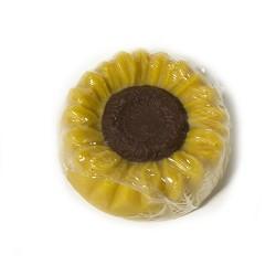 Sunflower Soap Shape