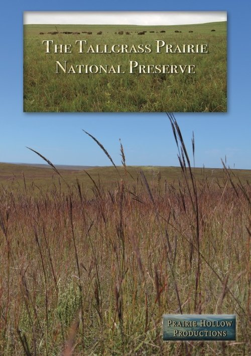 The Tallgrass Prairie National Preserve Documentary DVD