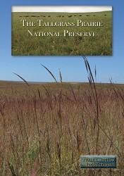 The Tallgrass Prairie National Preserve Documentary DVD