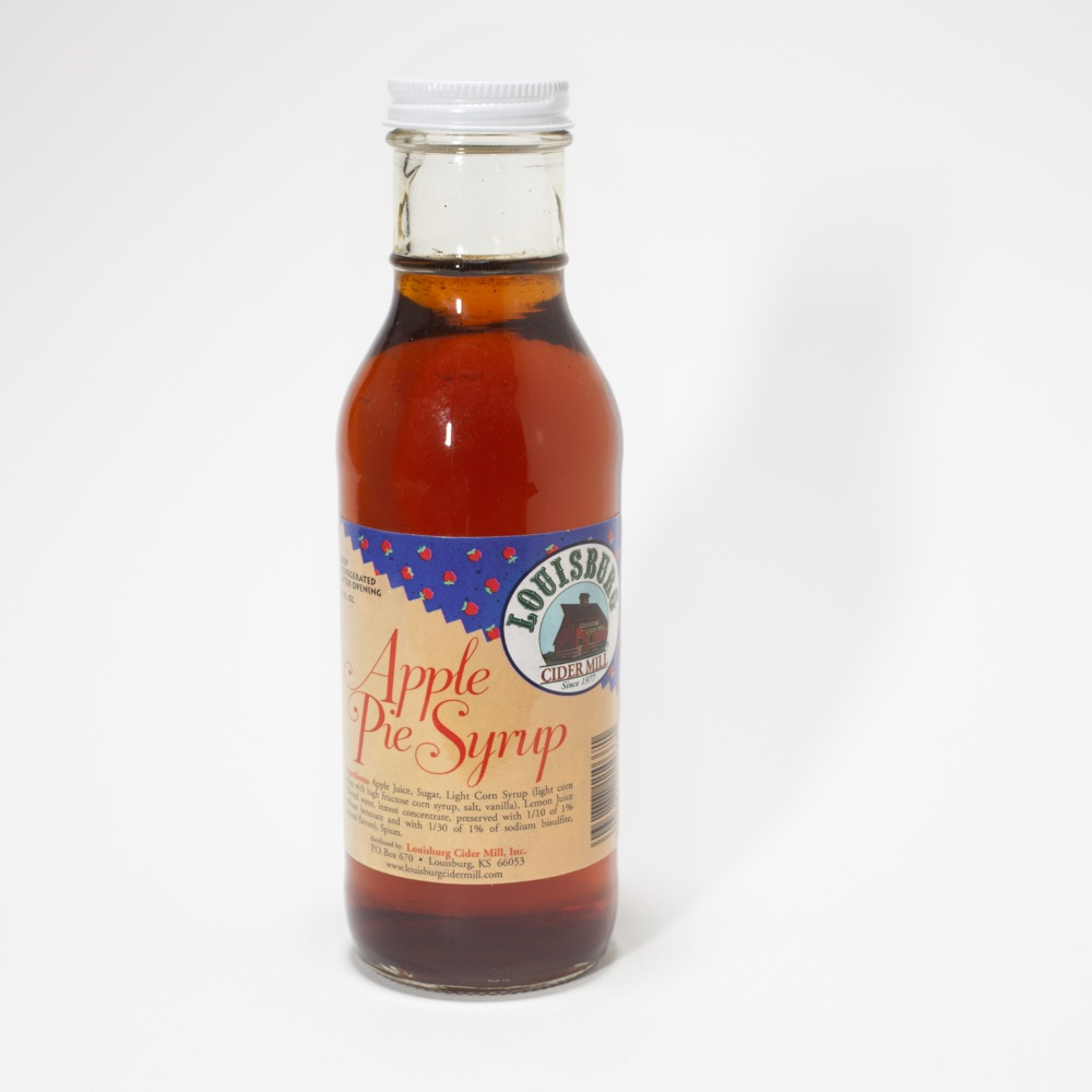 Apple Pie Syrup,31044