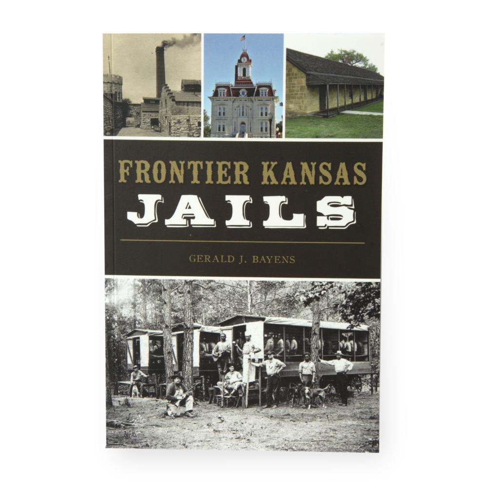 Frontier Kansas Jails,03-21-B7