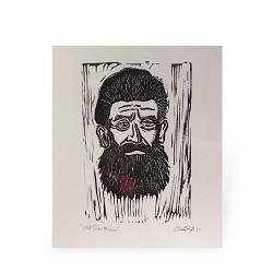 John Brown Print
