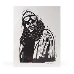 Amelia Print