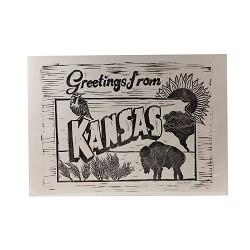 Greetings (Standard Paper)