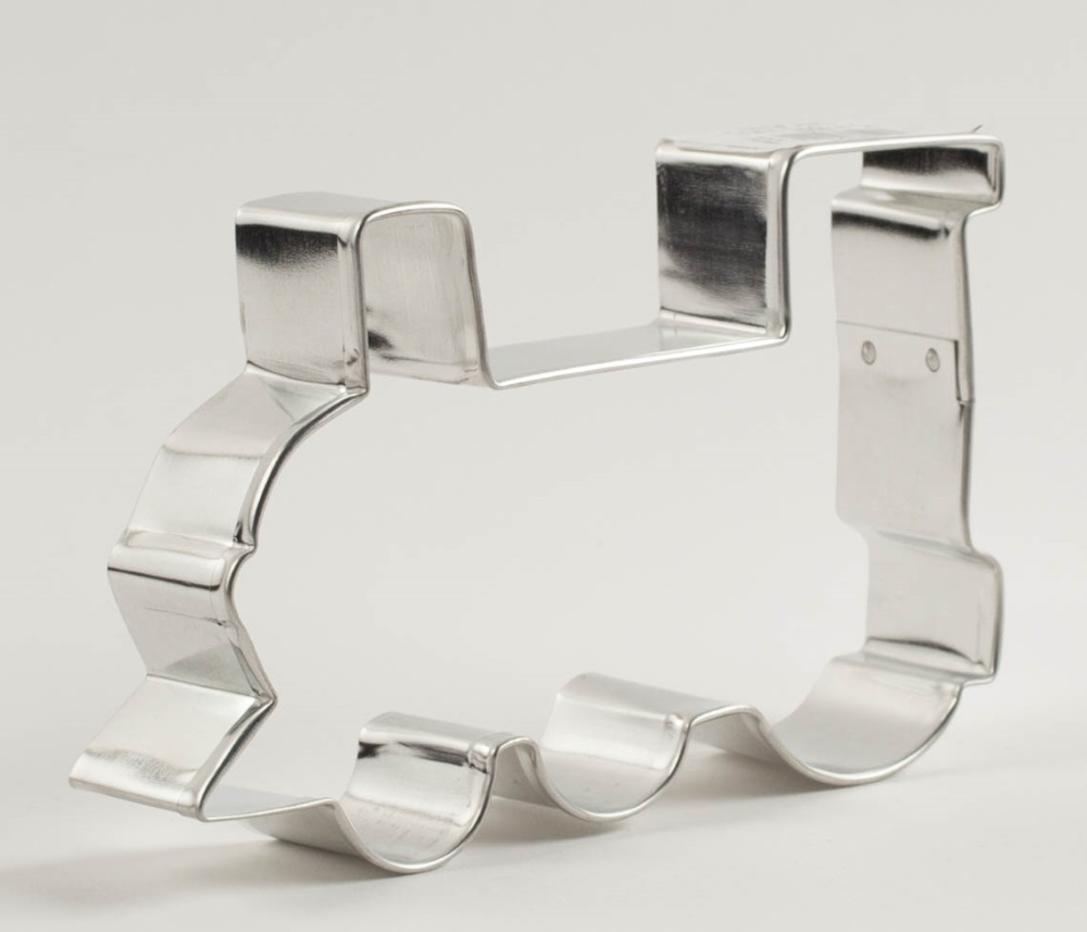 Train Cookie Cutter,7722A