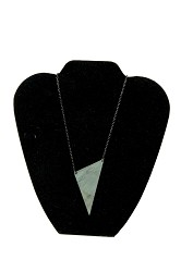 #41 Geometric Necklaces - Capitol Copper