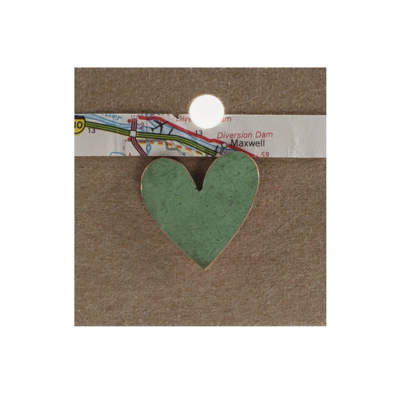 Large Heart Lapel Pin,HEART LAPEL PIN