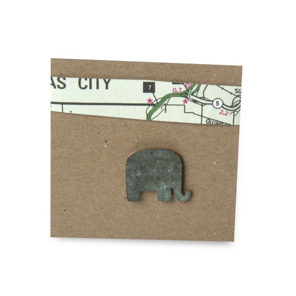 Republican Lapel Pin,REPUBLICAN LAPEL PIN