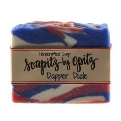 Dapper Dude Soap Bar
