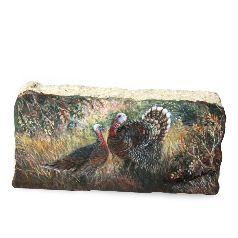 Turkey Stone,268