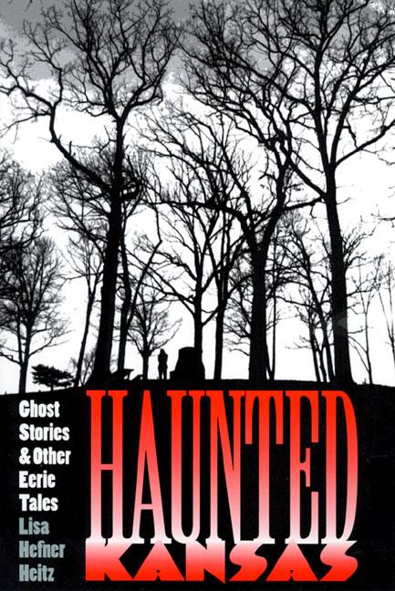 Haunted Kansas