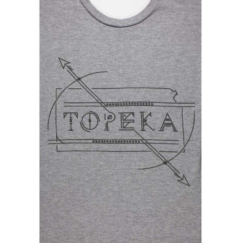 Topeka Heritage T-Shirt