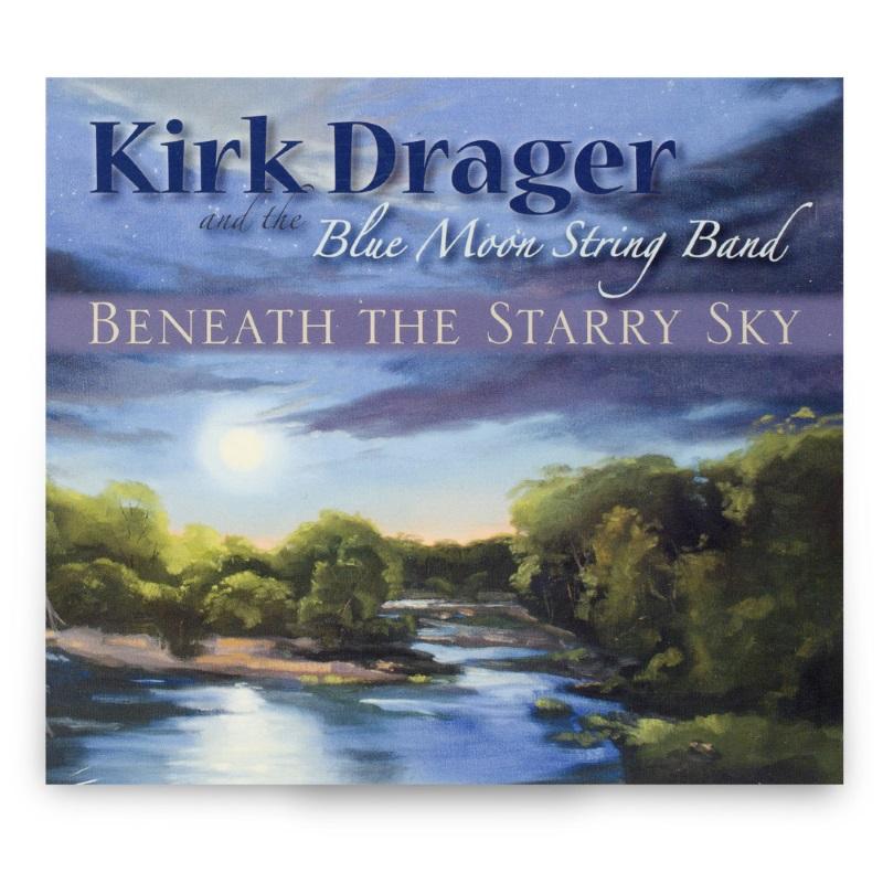 Kirk Drager CD