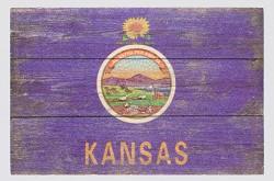 State Flag Magnet