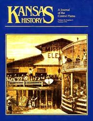 Kansas History - Vol. 19, No. 2