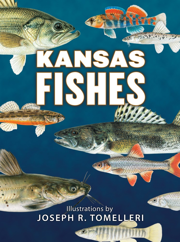Kansas Fishes