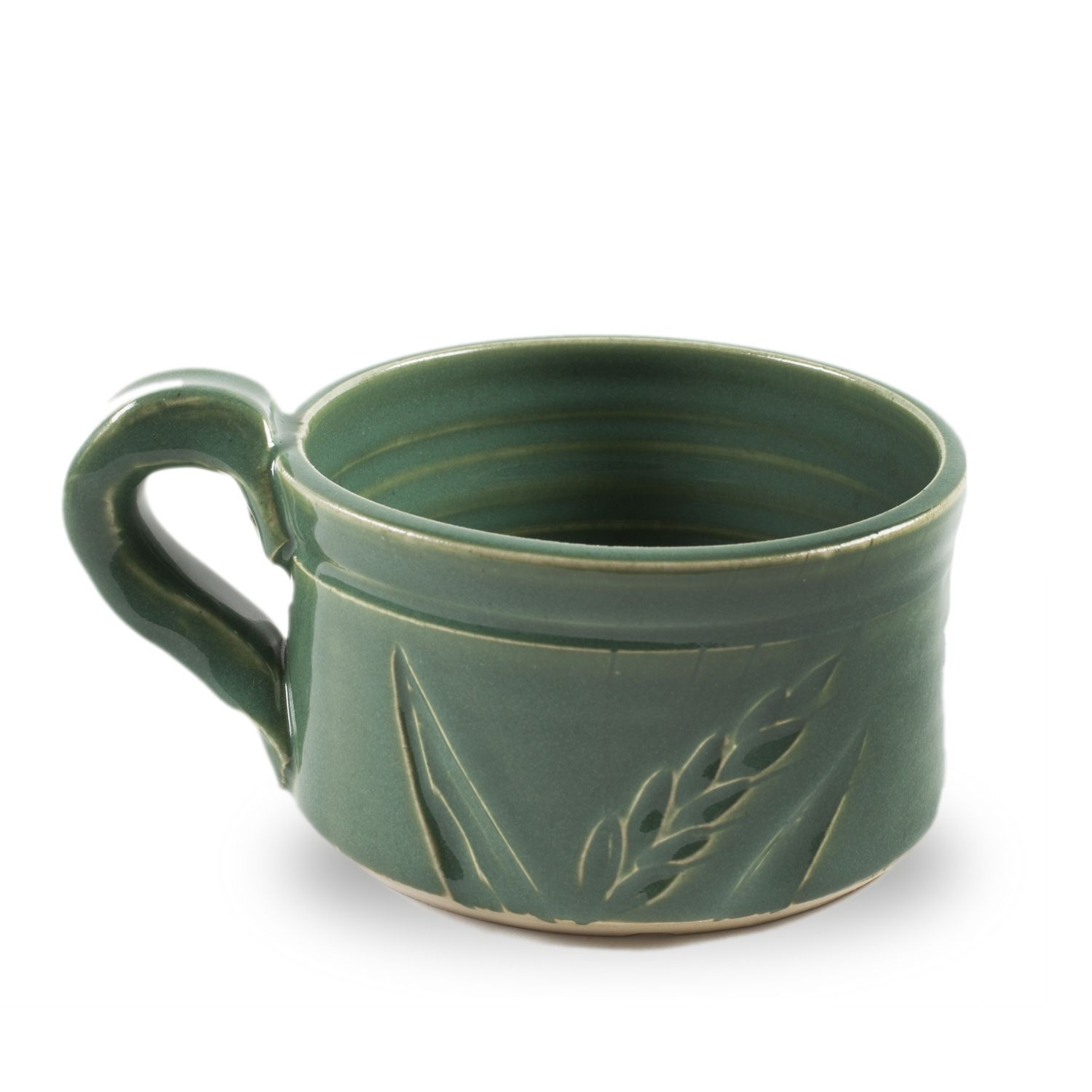 Wheat Soup Mug