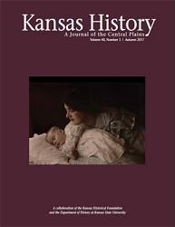 Kansas History - Vol. 40, No. 3