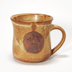 Kansas Wheat Bundle Mug