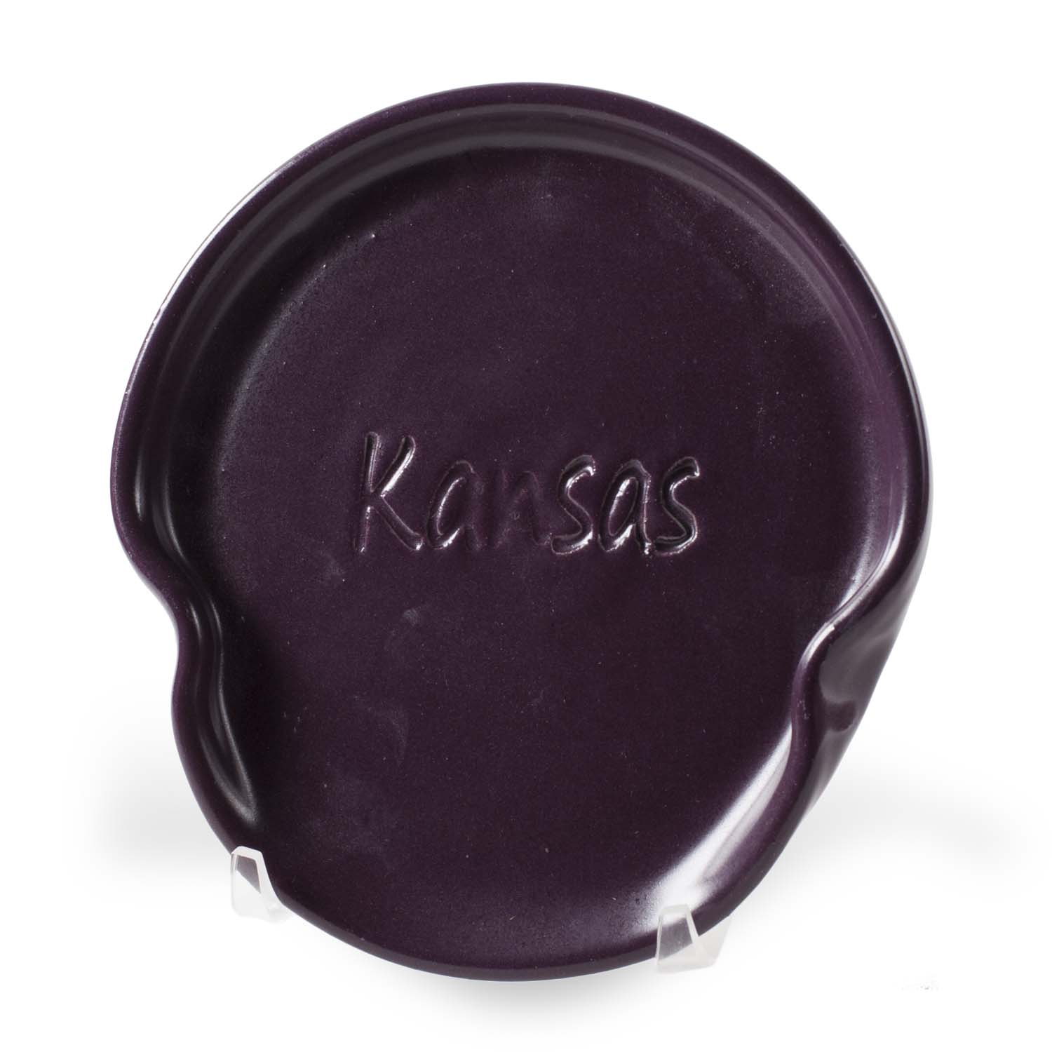 Kansas Spoon Rest
