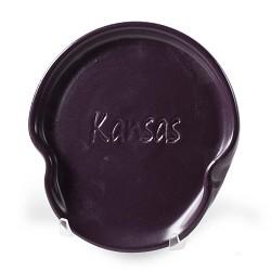 Kansas Spoon Rest Purple