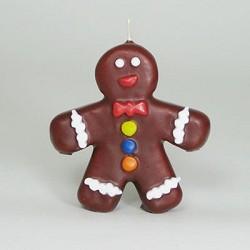 Gingerbread Man- Small