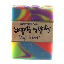 Day Trippin' Soap Bar