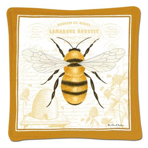 Bee Mug Mat,S11-492