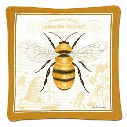 Bee Mug Mat