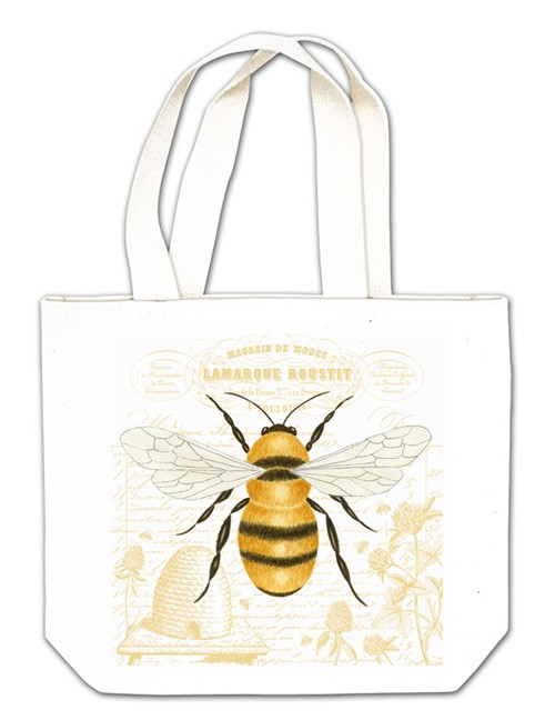 Bee Gift Tote,18-492