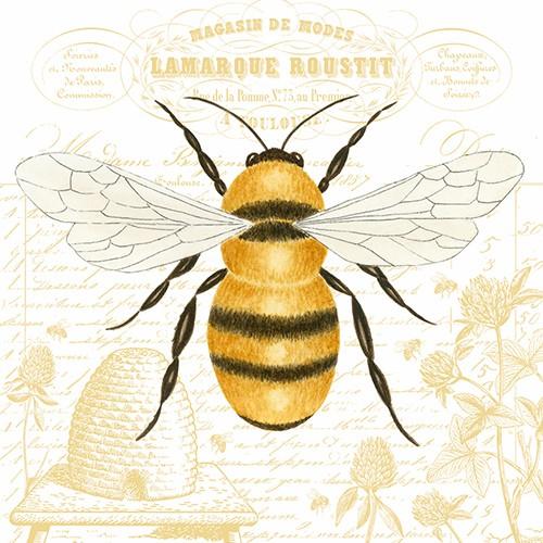 Bee Flour Sack Towel,U34-492