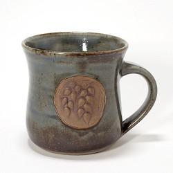 Kansas Wheat Stalk Mug