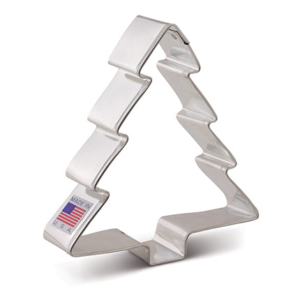 Christmas Tree Cookie Cutter,7079A