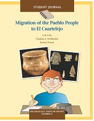 Project Archaeology: Migration - Journal