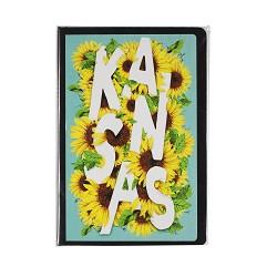 Kansas Sunflowers Journal