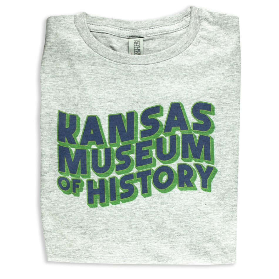 Kansas Museum of History Long Sleeve