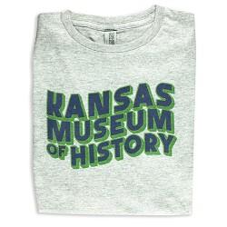 Kansas Museum of History Long Sleeve A - XLarge
