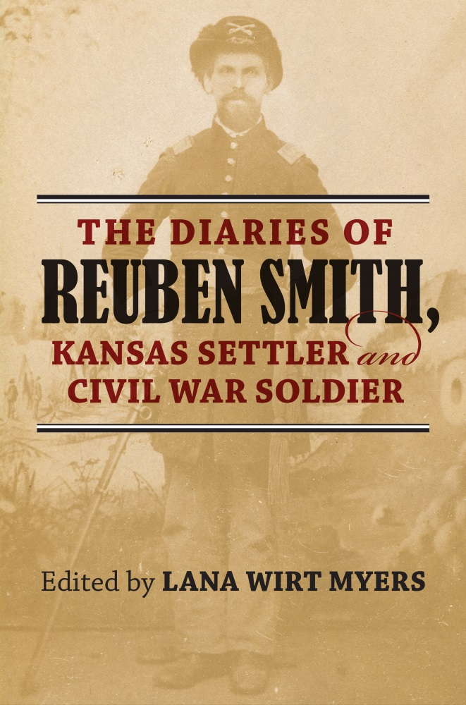The Diaries of Reuben Smith