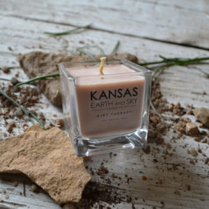 Dirt Therapy Candle
