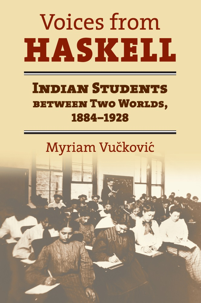 Voices from Haskell: Indian Students Between Two Worlds