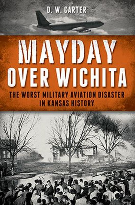 Mayday Over Wichita